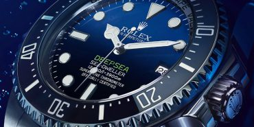 Rolex Deepsea Sea Dweller