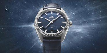 Omega Globemaster Co-axial Master Chronometer