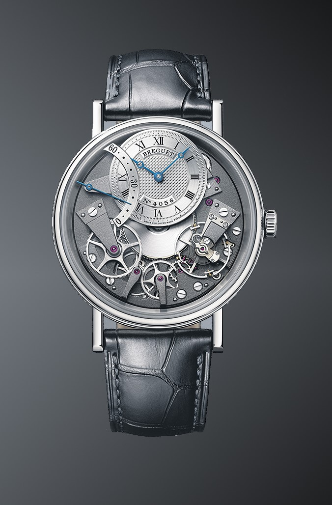 Breguet Tradition 7907